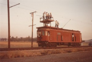 The good old days for transit construction?