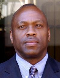 Phil Washington, the new LA Metro CEO.