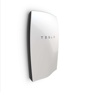 Tesla's PowerWall will be leading the charge on cheap batteries.