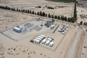 The Microgrid that saved Borrego Springs