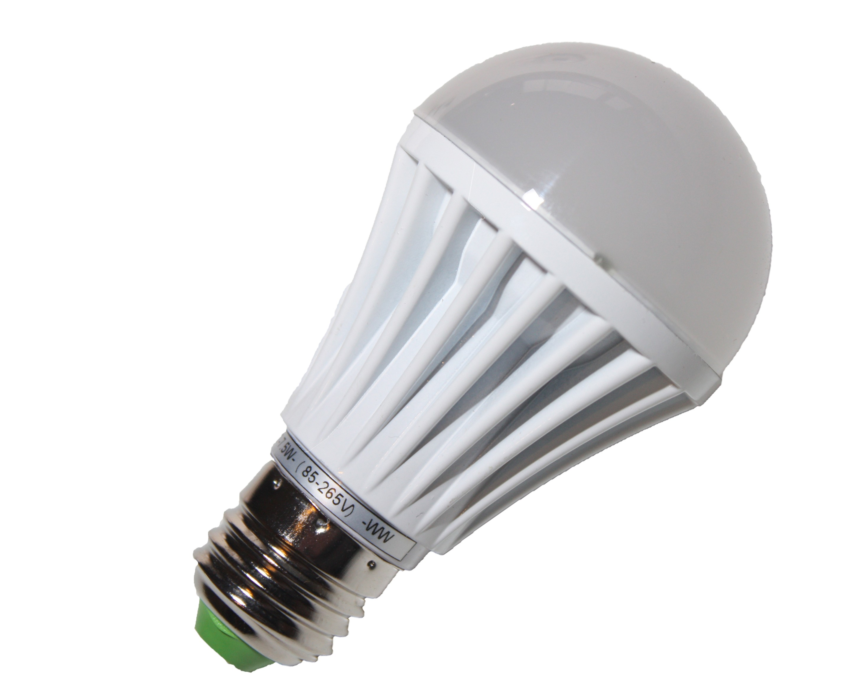 A Bright Future With LED Bulbs